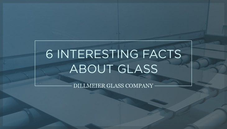 6 Interesting Facts About Glass