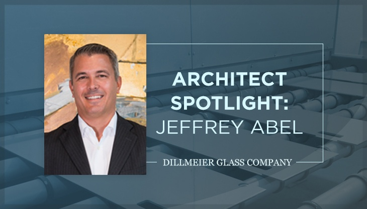 Architect Spotlight: Jeffrey Abel