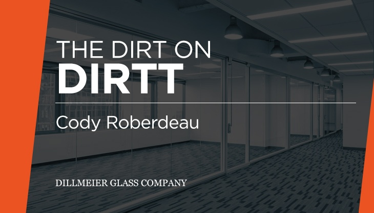 The Dirt on DIRTT: Cody Roberdeau